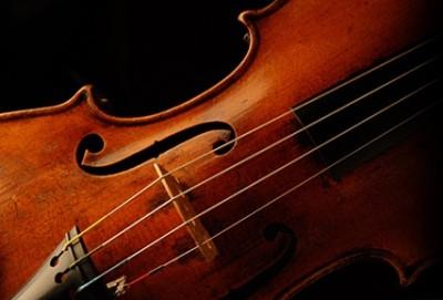 FSO Master Musicians: Jacquelyn Schwandt, viola