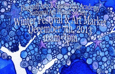 Winter Festival & Art Market