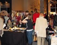Christmas at the Peaks Art and Crafts Show