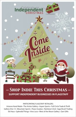 Shop Indie This Christmas