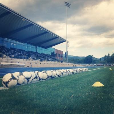 NAU Women's Soccer Summer Day Camp