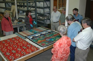 Docent Guided Highlight Tours in December