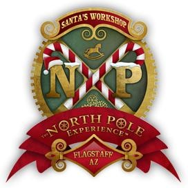 The North Pole Experience (NPX) Santa's Workshop