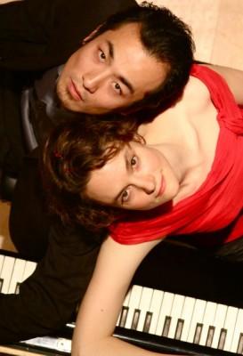 ZOFO Duet: Piano, Four Hands