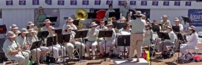 Brass Ensemble Performance