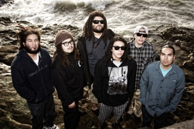Tribal Seeds' REPRESENTING 2014 Spring Tour with Guests: New Kingston & Inna Vision