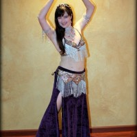 Beginning Belly Dance Classes