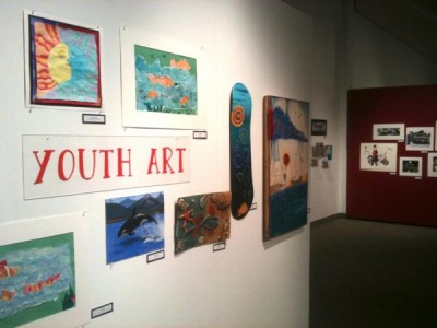 Youth Art Exhibition