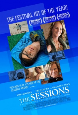 Screening of The Sessions