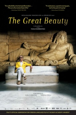 """""""The Great Beauty"""""""