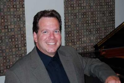 Pianist/Composer Matt Harris and NAU Jazz I Concert