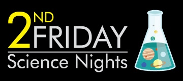2nd Friday Science Night featuring Physics: Simple Machines