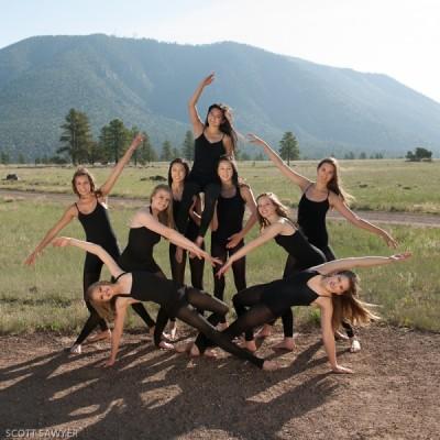 Velocity Dance Company Audition