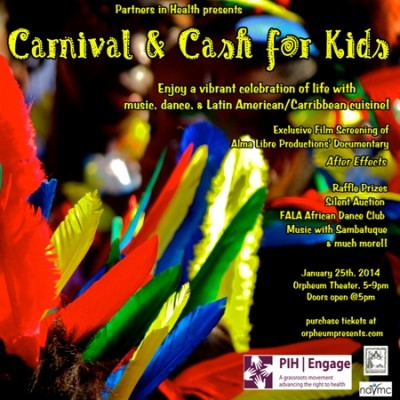Carnival and Cash for Kids
