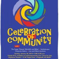 NAIC Celebration of Community