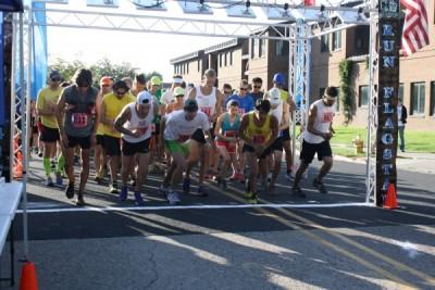Dave McKay Memorial Half Marathon and 5K