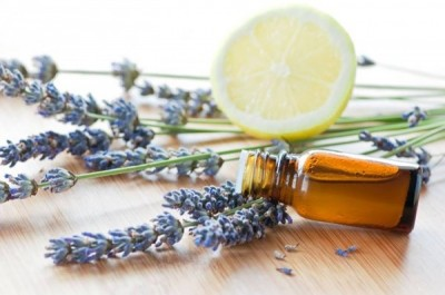 Sustainable Living Workshop - Spring cleaning with Natural Ingredients and Essential Oils