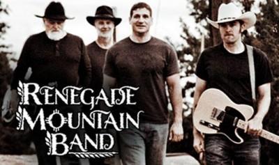 Renegade Mountain Band