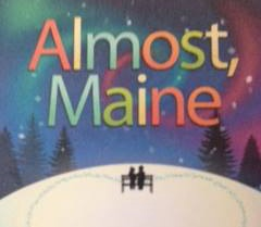 Almost, Maine Auditions