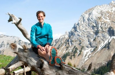 An Evening With Appalachian Trail Endurance Hiker Jennifer Pharr Davis