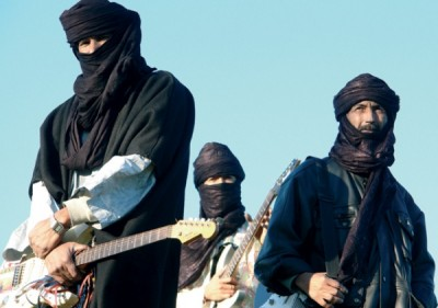 Terakaft ~ Malian Taureg Blues