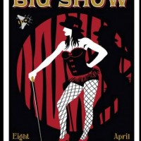 BZB's BIG SHOW!
