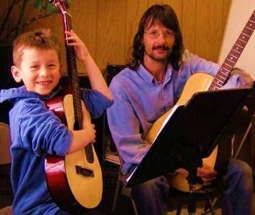 Flagstaff School of Music Performance Night