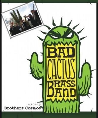 Bad Cactus Brass Band