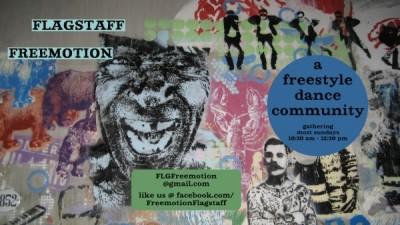 Flagstaff Freemotion