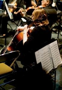 Orchestra Northern Arizona in Concert