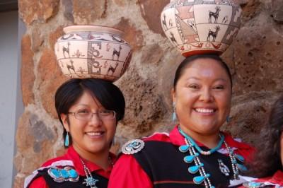 Zuni Festival of Arts & Culture