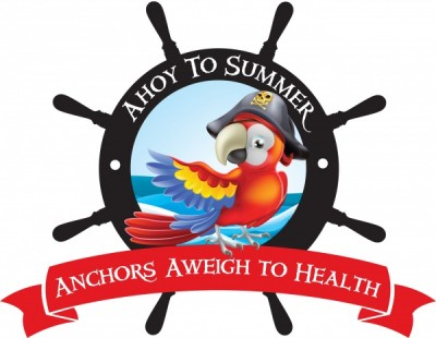 Ahoy to Summer: Anchors Aweigh to Health