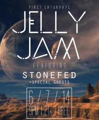 Jelly Jam ft. Stonefed