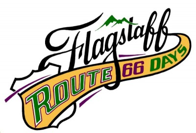 Flagstaff Route 66 Days Charity Car Show