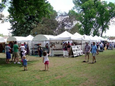 Flagstaff Art & Craft Festival
