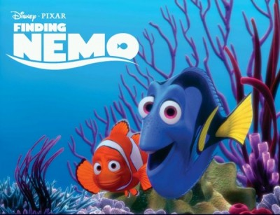 Movies on the Square: Finding Nemo