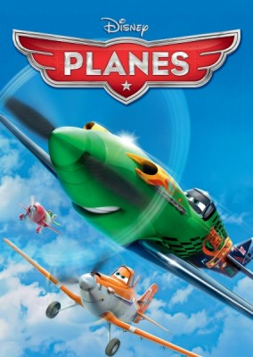 Movies on the Square: Planes