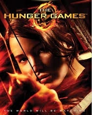 Movies on the Square: The Hunger Games 1