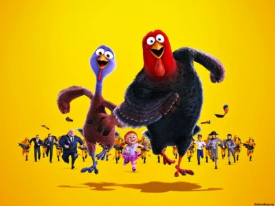 Movies on the Square: Free Birds