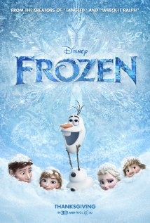 Movies on the Square: Frozen