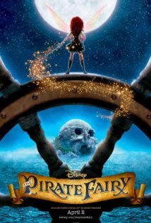 Movies on the Square: The Pirate Fairy