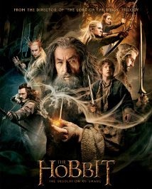 Movies on the Square: The Hobbit 2