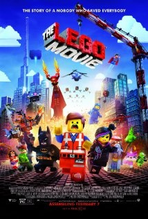 Movies on the Square: The Lego Movie