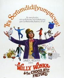 Movies on the Square: Willy Wonka & the Chocolate Factory