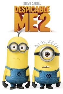 Movies on the Square: Despicable Me 2