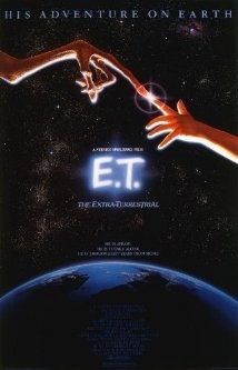 Movies on the Square: E.T.