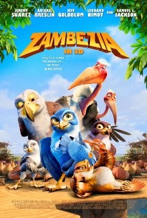 Movies on the Square: The Adventures of Zambezia