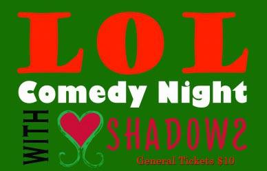 LOL Comedy Night
