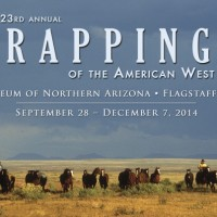 Trappings of the American West