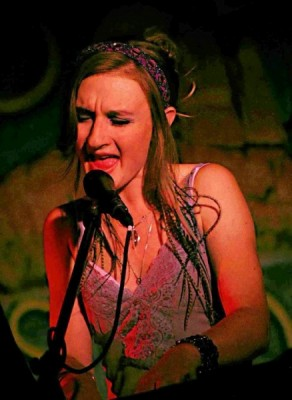 Downtown Friday Nights: Flagstaff School of Music & Star Fang